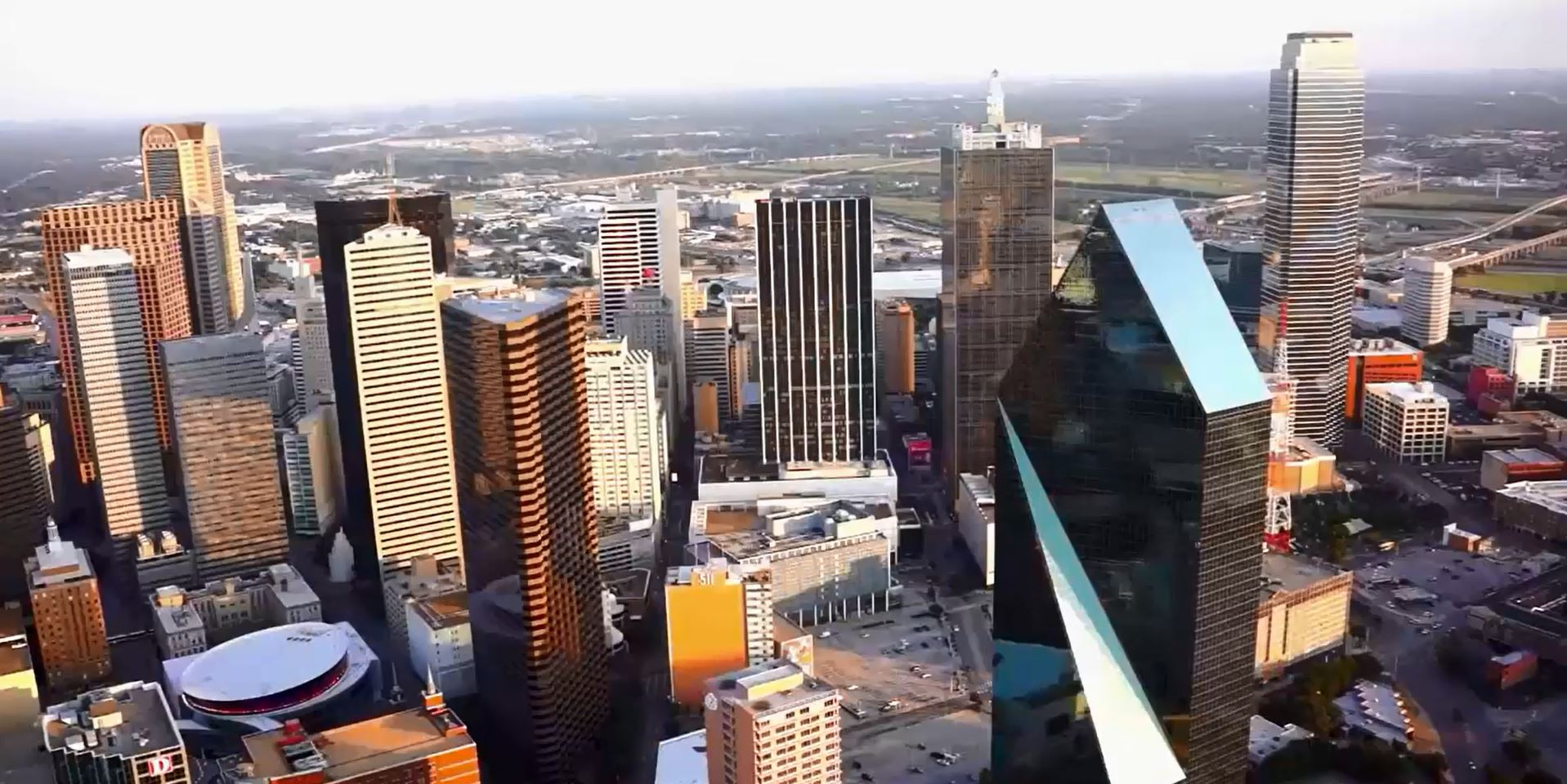 Commercial Broker Alliance North Texas | Dallas Office Space